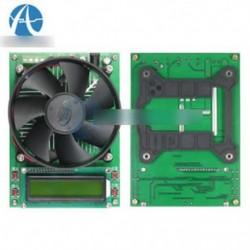 150W állandó áramú elektronikus terhelés 60V 10A akkumulátor kisülési kapacitásmérő