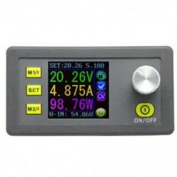 DP50V5A Digitális LCD-program Lassított szabályozott tápegység modul