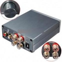HIFI Class 2.0 sztereó digitális erősítő TPA3116 Advanced 50W   50W Breeze Amp