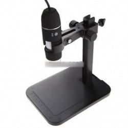 2MP USB 1000X 8 LED digitális mikroszkóp endoszkóp nagyító kamera   emelőállvány meleg
