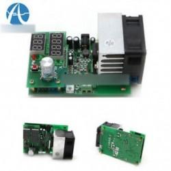 9.99A 30V 60W állandó áramú elektronikus terheléskisüléses akkumulátor töltöttségmérő