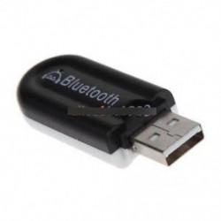 3,5 mm-es USB vezeték nélküli Bluetooth4.0   EDR zenei audio sztereó vevőkészülék-adapter