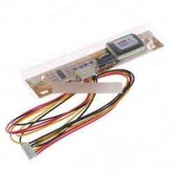 """CCFL kettős lámpa nagynyomású inverterpanel LCD képernyő háttérvilágítás 10-26 """"10-28V"""
