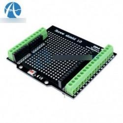 Proto csavaros pajzs Arduino nyílt forráskódú reset gombhoz D13 LED ÚJ