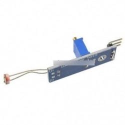 5Pcs LM393 Optikai fényérzékeny fényérzékelő modul Arduino Shield DC 3-5V