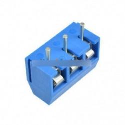 30PCS KF301-3P 5.08 mm 3 érintkezős csatlakozó
