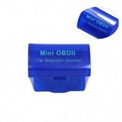 ELM327 Bluetooth autós diagnosztikai vezeték nélküli szkenner OBD2 3Pin 16 22 38 Pin kábel
