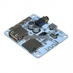 Micro USB DC 5V audio vevő kártya erősítő Bluetooth TF kártya dekódoló lejátszó