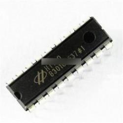 10PCS Hotek HT12D HT-12D HT12D DIP-18 IC távoli dekóder