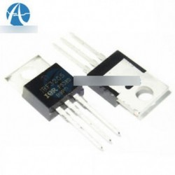 20db 55V 110A IRF3205 TO-220 IRF 3205 Teljesítmény MOSFET