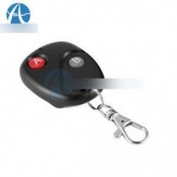 433MHz - Vezeték nélküli 315MHz / 433MHz 2/4-gombok RF távirányító garázskapu ajtó adó