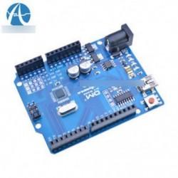 ÚJ UNO R3 ATmega328P CH340G ATmega16U2 Mini USB kártya cseréje
