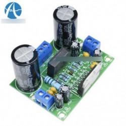 TDA7293 digitális audió erősítő panel Mono egycsatornás AC 12v-32V 100W
