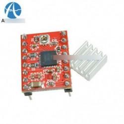 5PCS A4988 illesztőprogram modul StepStick léptetőmotor-meghajtó a 3D-s nyomtatáshoz