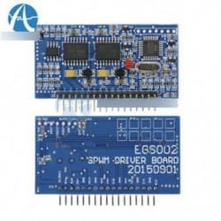DC-AC tiszta szinusz hullám inverter SPWM kártya EGS002 EG8010   IR2110 meghajtó modul