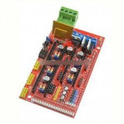 Új 3D-s nyomtatóvezérlő kártya RAMPS-hez 1.4 REPRAP PRUSA MENDEL