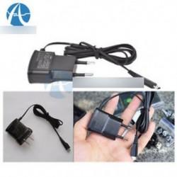 5PCS 5V Micro USB EU dugaszolható fali töltő mobiltelefonokhoz
