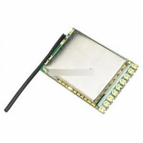 A7105-500m vezeték nélküli adó-vevő Antenna / nRF24L01   / CC2500 / SI4432 / CC2530 Új