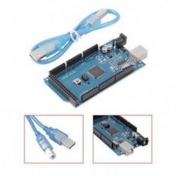 Kompatibilis Atmega2560-16AU CH340G ATMEGA 2560 R3 kártya Mega2560 R3