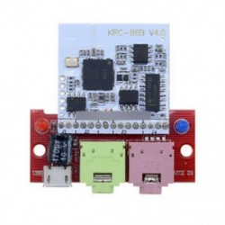 KRC-86B CSR8630 Bluetooth 4.0 modul sztereó hangvevő erősítő kártya