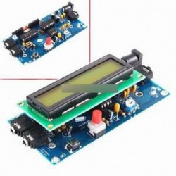 Ham Radio Essential CW dekóder Morse kód olvasó / Morse kód Fordító