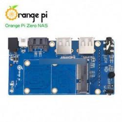 Orange Pi Zero NAS interfész bővítő kártya minden típushoz Orange Pi PC