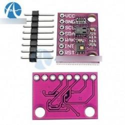 CCS811 HDC1080 szén-dioxid VOC-k hőmérséklet-páratartalma AirQuality érzékelő modul