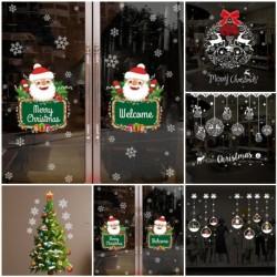 Karácsonyi hópehely ablak fali ajtó matrica falimatrica
