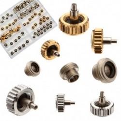 95 db / tok / tok, nagyméretű, 5,3 mmes, 6,0 mmes, 7,0 mmes , csővel és tömítéssel