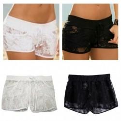 Női szexi női csipke  rövidnadrág női hots nadrág nyári elasztikus Party Club Beach