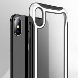 IPhone 11 Pro 2019 tok - hibrid nagyteljesítményű, ütésálló átlátszó hátlap