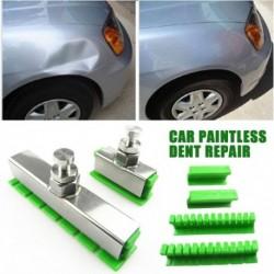 6 db-os festék nélküli autófesték fogantyú javító lehúzó lapok eltávolító tartókészlet