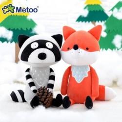 Metoo rajzfilm baba kitömött játékok Plüss állatok Lágy születésnapi játékok gyerekeknek Gyerekek Baba lányok fiúk