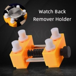 A hátsó hordtáska eltávolító tartójának állítható nyitóelem-karóra javító eszköz