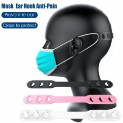 fülhorgos maszk láthatatlan fülvédő  maszk fej tartó