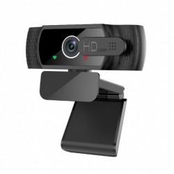 Full HD 1080P webkamera kamera digitális webkamera mikrofonnal a számítógép számítógép laptop automatikus