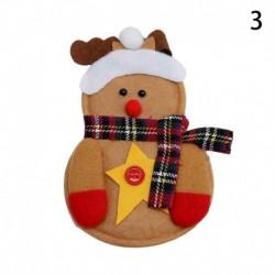 E - 4db rozsdamentes teáskanál gyerek kanál étkészlet karácsonyi kávéskanál karácsonyi ajándék
