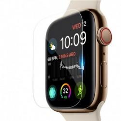 38mm - 2x képernyővédő fólia az iWatch Apple Watch Series 5 4 3 2 1 TPU védőfóliához