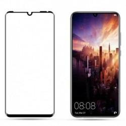 P30 - Huawei P30 P20 Pro Lite Mate20 9D edzett üveg képernyővédő fólia teljes fedéllel
