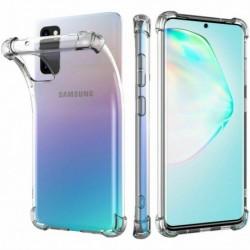 Samsung Galaxy S20 Ultra - Tok Samsung Galaxy S20 Ultra S20 S20 Plus TPU kristálytiszta gél hátlaphoz