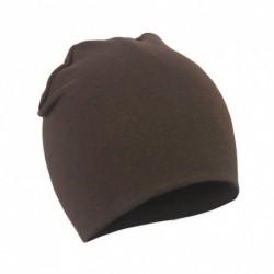 Kávé - Baby Cap Beanie Boys Girls tipegő csecsemő gyermekek pamut puha aranyos unisex kalap