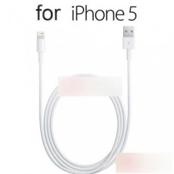 USB adat töltő kábel Apple iPhone 5 5S 5C  6 Plus