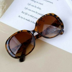 Leopárd - Fiúk Lányok Gyerekek Retro Keret Napszemüveg Polarizált Divat UV400 szemüveg