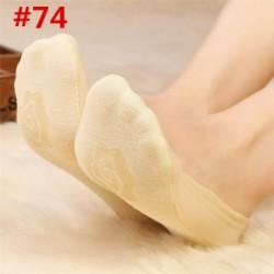 74. - Vintage női fodros íj necc boka magas zokni háló csipke hal háló rövid zokni