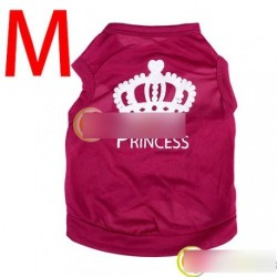 Kutya kabát hercegnő póló ruha M méret