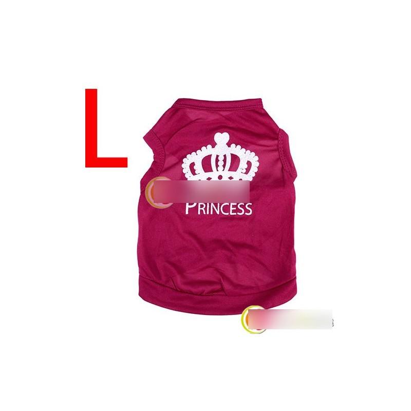 919552a772 Kutya kabát hercegnő póló ruha L méret - Ázsiacenter webáruház