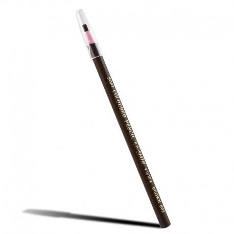 2. kávé - Vízálló mikroblading tartós smink szemöldök ajak kialakítás pozicionáló ceruza