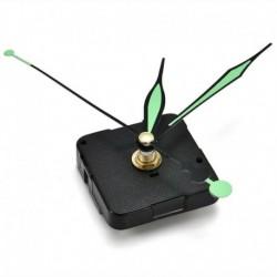 * 3 Noctilucent - Kvarcóra mozgás mechanizmusa Csendes faljavító készletek cseréje