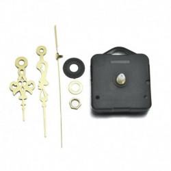 * 1 Fekete   Arany - Kvarc óra mozgás mechanizmus javítás barkács szerszámkészlet   fekete kéz csere USA