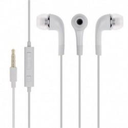 Stílus 2 Fehér - Sztereó fülhallgató fülhallgató fejhallgató fülhallgató Samsung Galaxy S8 S8   Note8 készülékhez
